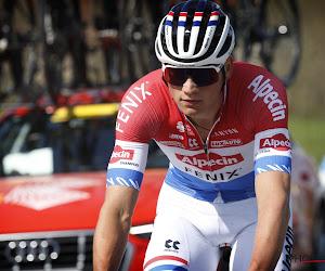 Opnieuw enkele beklimmingen in de derde etappe van de Ronde van Zwitserland: twee op twee voor Mathieu van der Poel? En houdt leider Stefan Küng stand?