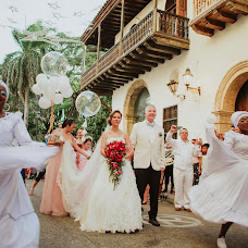 Fotógrafo de bodas Daniel Ramírez (Starkcorp). Foto del 11.03.2019