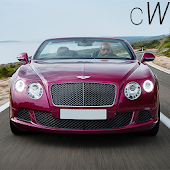 Car Wallpapers HD - Bentley