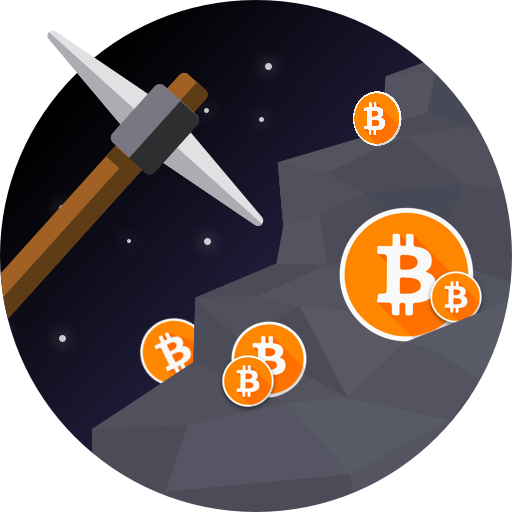 Bitcoin Miner - Earn Satoshi & Free BTC Mining