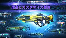 SHADOWGUN LEGENDS - オンラインシューターFPS !のおすすめ画像4