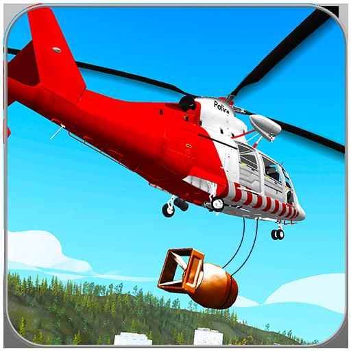 直升機飛行員炸彈處理 模擬 App LOGO-APP開箱王