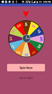 Download Spin And eran pro For PC Windows and Mac apk screenshot 4