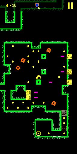Dungeon Dash: Arcade APK MOD screenshots hack proof 2