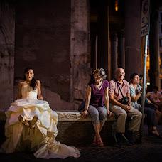 Fotógrafo de bodas Andrea Di giampasquale (digiampasquale). Foto del 13.01.2015