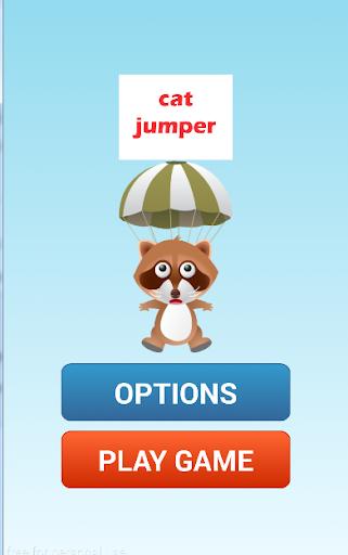 Cat Jumper