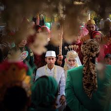 Wedding photographer Rahmat Saepuloh (RahmatSaepuloh). Photo of 09.04.2016