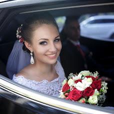 Wedding photographer Vitaliy Rybalov (Rybalov). Photo of 15.08.2016
