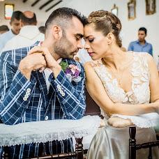 Wedding photographer Santiago Molina Fernández (santiagomolina). Photo of 25.07.2017