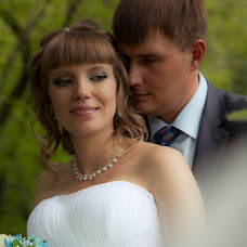 Wedding photographer Yuliya Mirgorodskaya (Mirgorodskaya). Photo of 17.08.2013