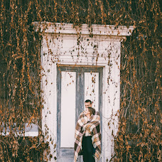 Wedding photographer Vika Solomakha (visolomaha). Photo of 18.10.2016