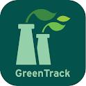 Greentrack icon