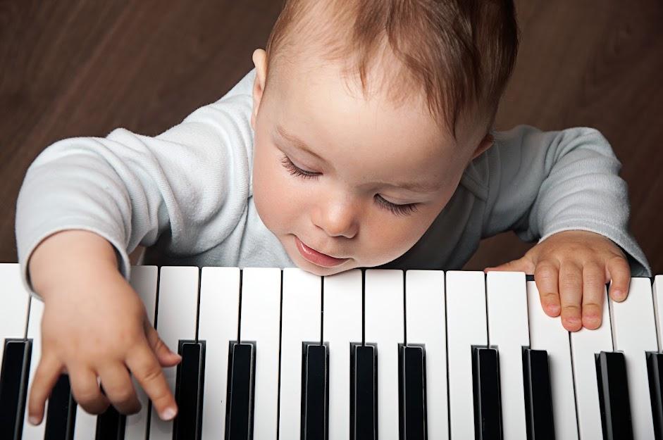 ADHD Piano Games