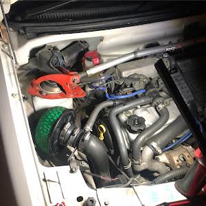アルトワークス HA11S ズズキスポーツリミテッドのカスタム事例画像 よすを 【チーム改車音】さんの2018年12月08日02:19の投稿