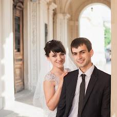Wedding photographer Vova Procik (protsyk). Photo of 09.08.2015