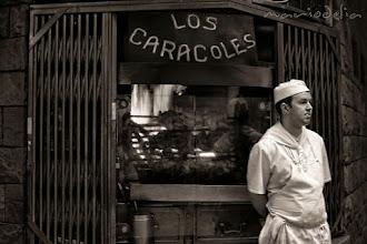 Photo: Loas Caracoles, Barcelona