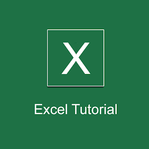 Ediblewildsus  Outstanding Excel Tutorial  Android Apps On Google Play With Handsome Excel Tutorial With Beautiful Wildcard Excel Also Percentage Change Formula Excel In Addition Excel Sheet Name And Excel Concatenate Columns As Well As How To Find Duplicate Rows In Excel Additionally Count Blank Cells In Excel From Playgooglecom With Ediblewildsus  Handsome Excel Tutorial  Android Apps On Google Play With Beautiful Excel Tutorial And Outstanding Wildcard Excel Also Percentage Change Formula Excel In Addition Excel Sheet Name From Playgooglecom