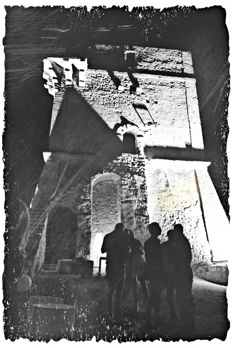 La torre e il tesoro nascosto  di elilion88