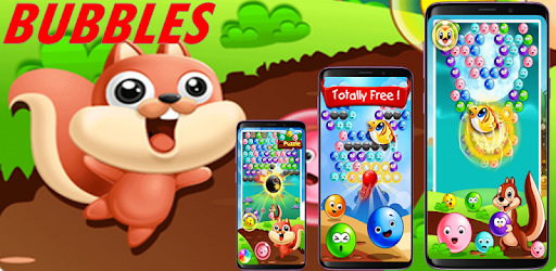 Bubble POP Shooter Witch Deluxe Games - Apps on Google Play
