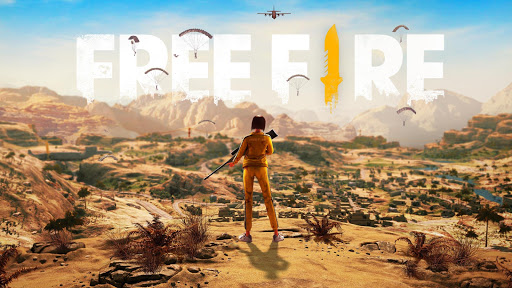 Garena Free Fire: Kalahari screenshot 1