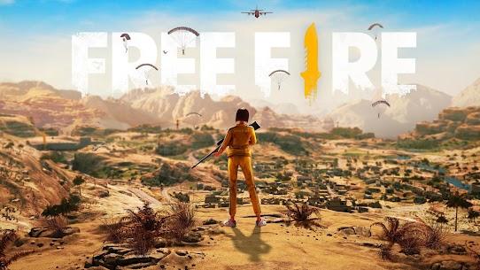 Garena Free Fire: Kalahari 1