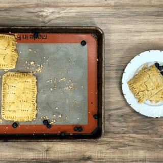 Homemade Paleo Pop Tarts (gluten and grain-free)