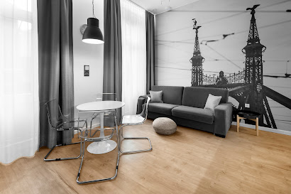 JobelHome Apartments - Pest side