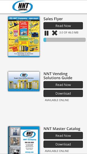 NNT Company