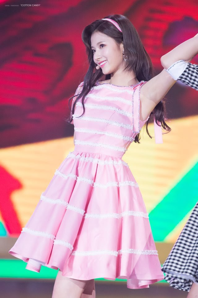 pink sana 6