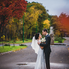 Wedding photographer Aleksey Khvalin (khvalin). Photo of 26.11.2018