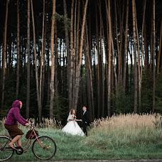 Wedding photographer Taras Stelmakh (StelmahT). Photo of 19.09.2017