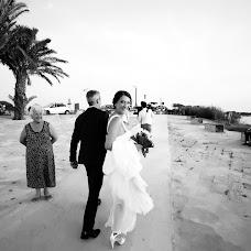 Wedding photographer Piero Lazzari (PieroLazzari). Photo of 22.03.2017