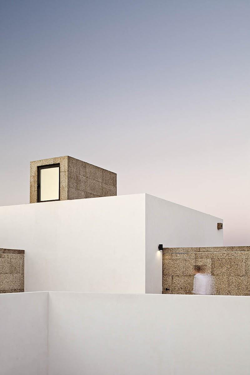Villa Extramuros - Vora Arquitectura