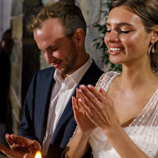 Wedding photographer Rafkat Shakirov (Rafkat). Photo of 03.02.2018