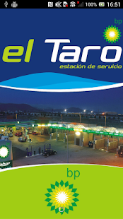 BP El Taro- screenshot thumbnail