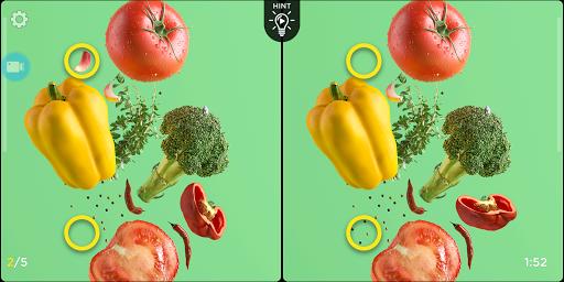 Spot the Difference - Insta Vogue 1.2.1 screenshots 7