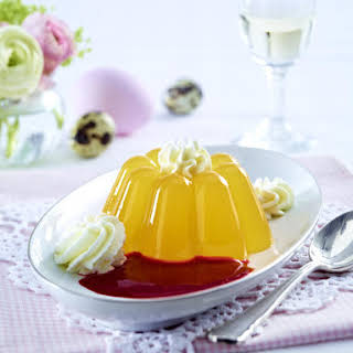 Passion Fruit Jelly.