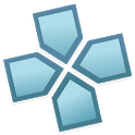 PPSSPP GAMES icon