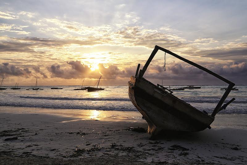 Zanzibar di David Marrone