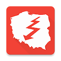 Storms in Europe icon