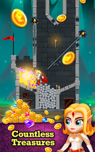 Rescue Knight MOD APK 0.12 [Unlimited Money] 10