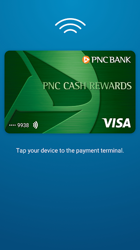 PNC Mobile screenshot