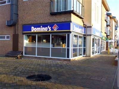 Dominos Pizza On Bransby Way Pizza Takeaway In Town