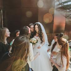 Wedding photographer Zhanna Golovacheva (shankara). Photo of 12.01.2017
