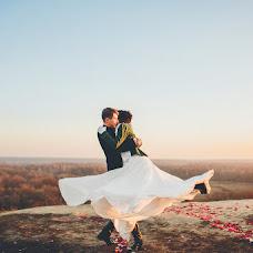Wedding photographer Boris Yakhovich (borees). Photo of 22.02.2015