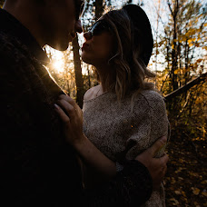 Wedding photographer Ivan Serebrennikov (ivan-s). Photo of 13.10.2018