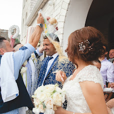 Wedding photographer George Zigouris (georgezigouris). Photo of 10.10.2015