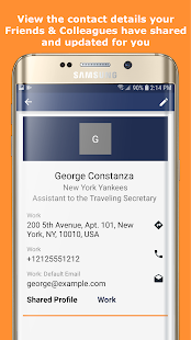 App The Knō App - The Smarter Contact Manager. APK for Windows Phone