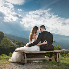 Wedding photographer Manthos Tsakiridis (tsakiridis). Photo of 18.09.2016