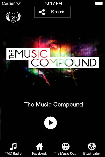 The Music Compound